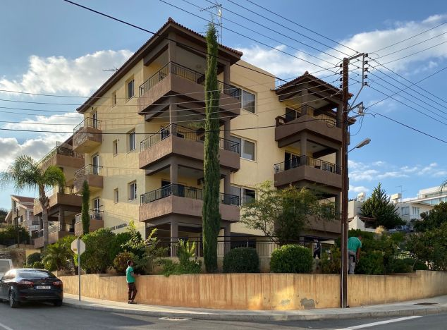 Buy Apartment 15989 in Limassol