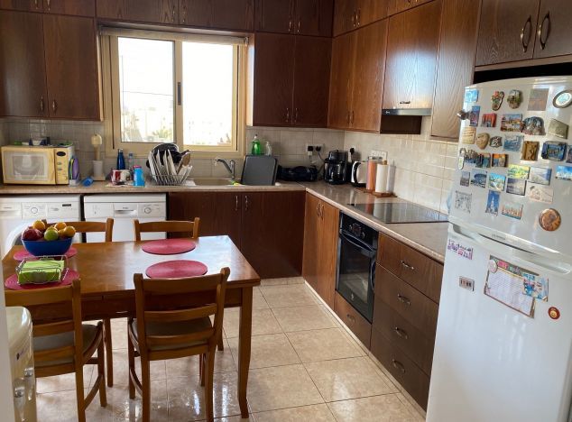 Sell Apartment 15989 in Limassol