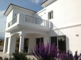 Cyprus property, Villa for sale ID:1599