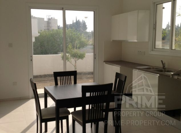 Property in Cyprus, Villa for sale ID:1599