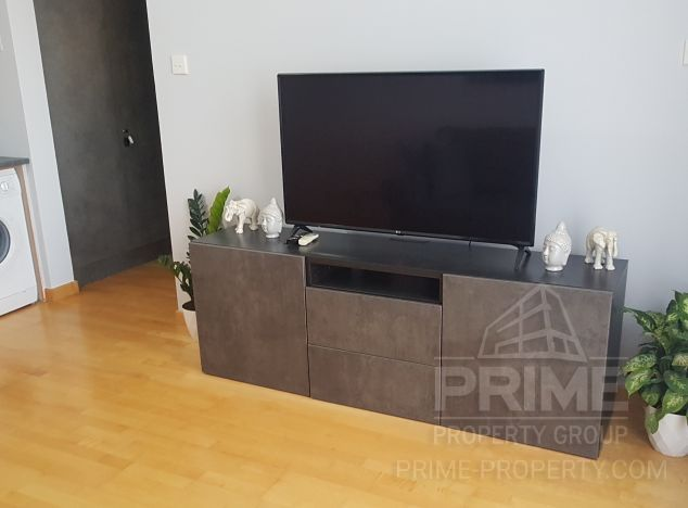 Buy Apartment 15995 in Limassol