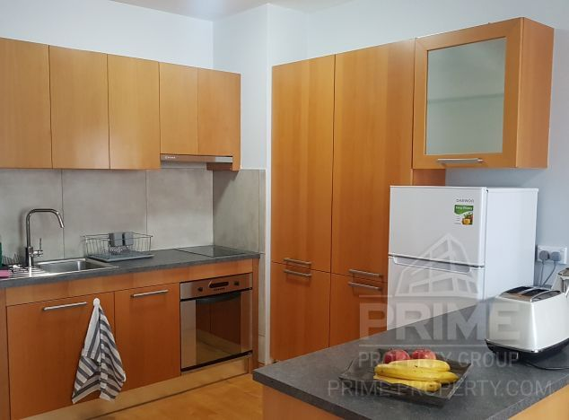 Sell Apartment 15995 in Limassol