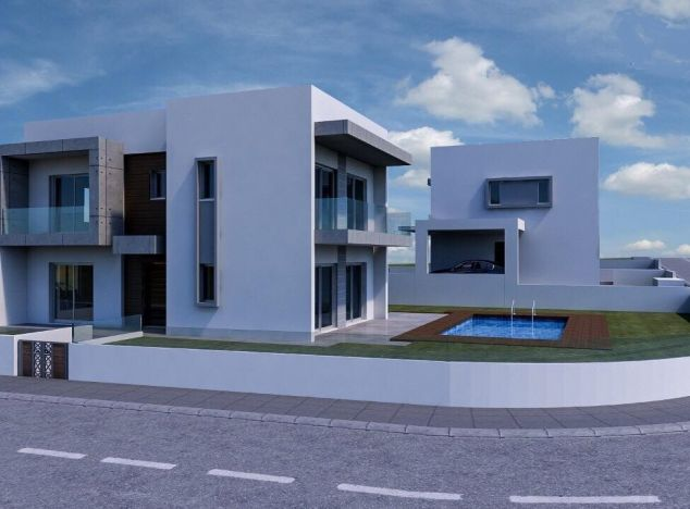 Buy Villa 15999 in Limassol