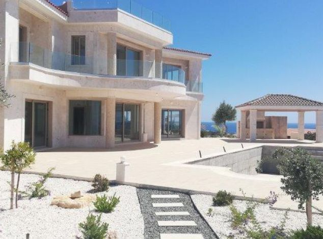 Villa 16009 on sell in Paphos