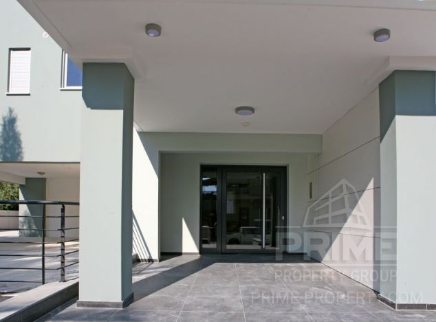 Cyprus property, Apartment for sale ID:1601