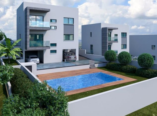 Sell Villa 16013 in Limassol