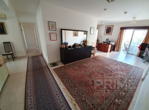 Sell Apartment 16015 in Limassol