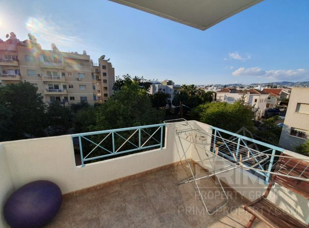 Buy Apartment 16015 in Limassol