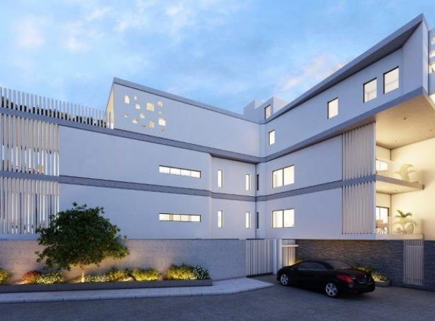 Buy Building 16016 in Paphos