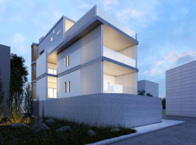 Sell Building 16016 in Paphos