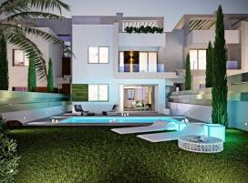 Cyprus property, Villa for sale ID:1602