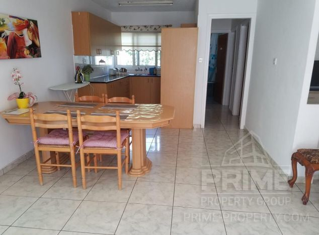Sell Apartment 16021 in Ayia Napa