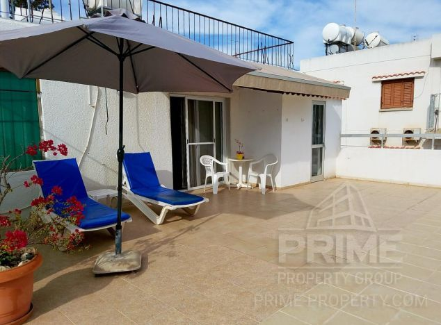 Apartment 16021 on sell in Ayia Napa