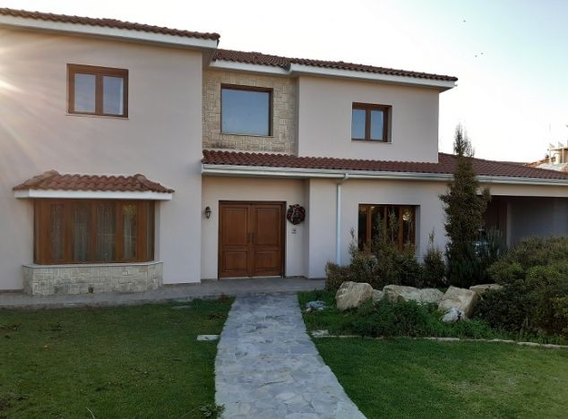 Villa 16022 on sell in Limassol