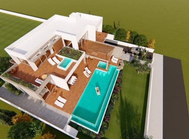 Villa 16023 on sell in Paphos
