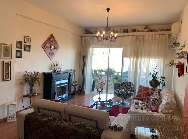 Apartment 16025 in Limassol