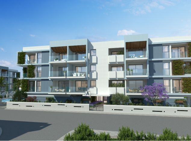 Apartment 16028 on sell in Protaras