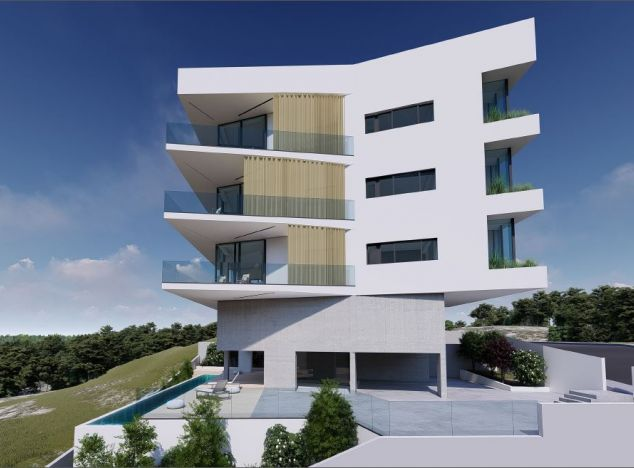 Buy Apartment 16042 in Limassol