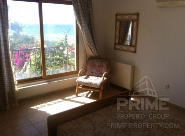 Cyprus property, Villa for sale ID:1605