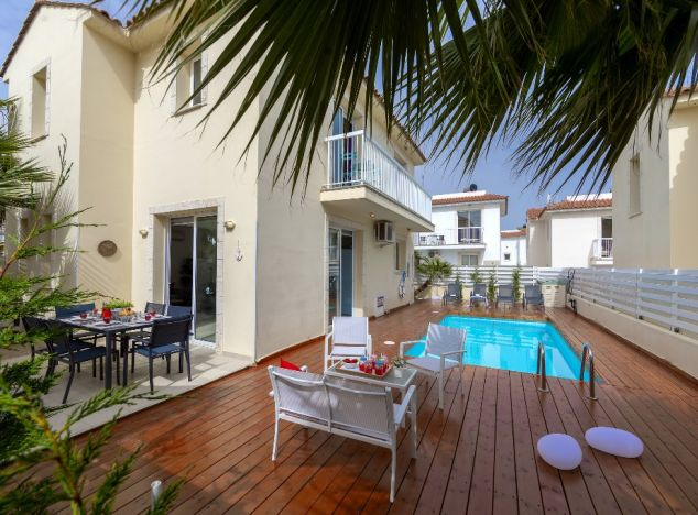 Villa 16059 on sell in Protaras