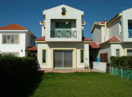 Cyprus property, Villa for sale ID:1606