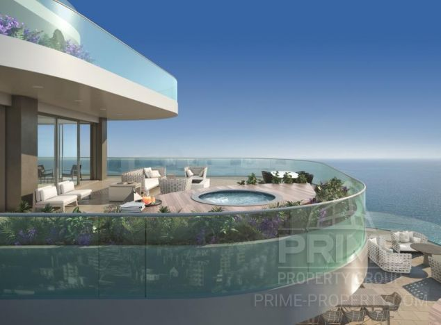 Buy Penthouse 16064 in Limassol
