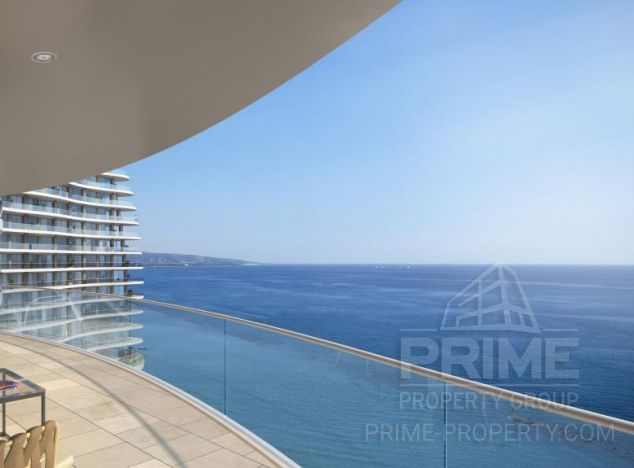 Sell Penthouse 16064 in Limassol