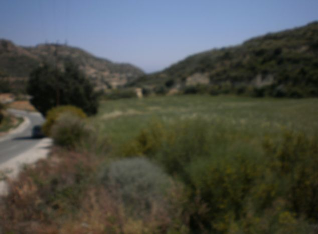 Sell Land 1607 in Pissouri