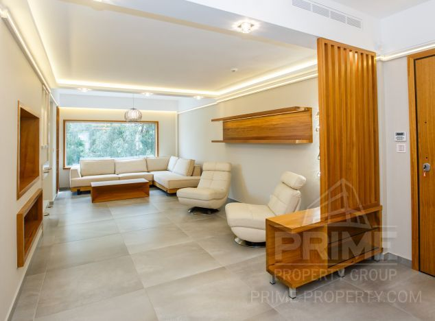 Buy Apartment 16070 in Limassol