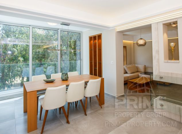 Sell Apartment 16070 in Limassol