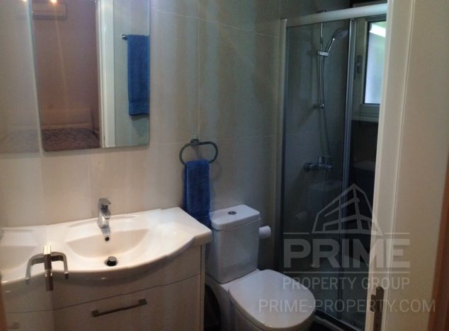 Cyprus property, Apartment for rent ID:1609