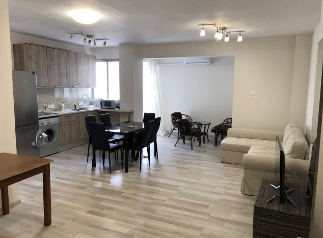 Sell Apartment 16095 in Limassol