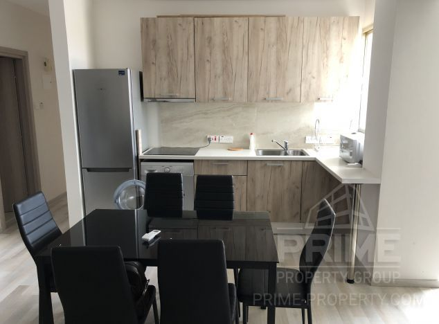Apartment 16095 in Limassol