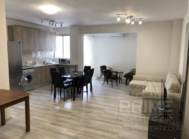 Buy Apartment 16095 in Limassol