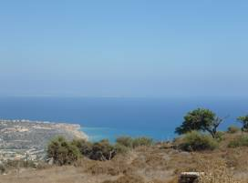 Property in Cyprus, Land for sale ID:1610