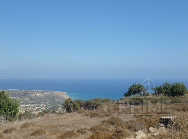 Cyprus property, Land for sale ID:1610