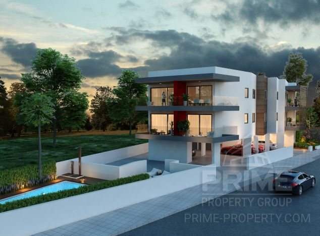 Sell Apartment 16100 in Larnaca