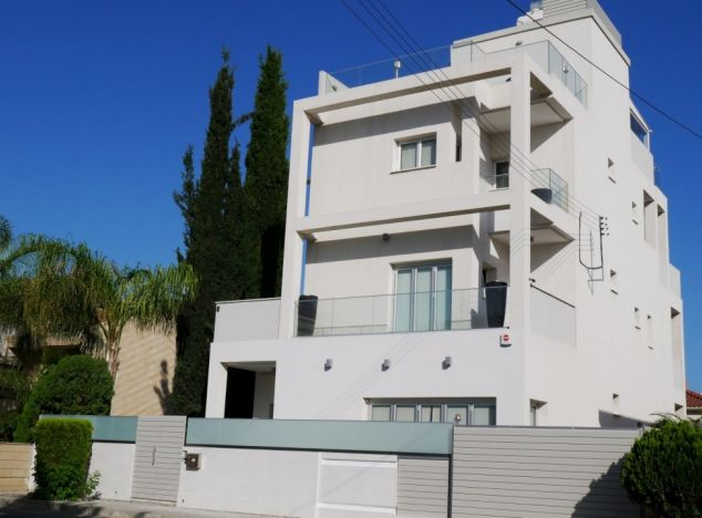 Apartment 16101 in Limassol