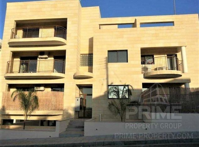 Apartment 16102 on sell in Nicosia