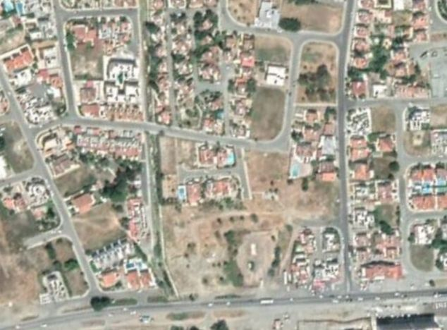 Land 16113 on sell in Larnaca
