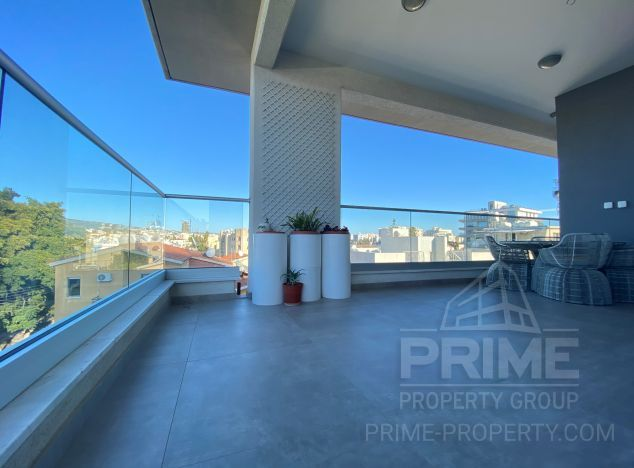 Buy Apartment 16117 in Limassol