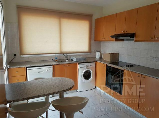 Townhouse 16118 in Limassol