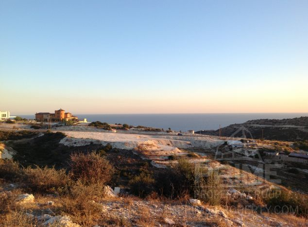Cyprus property, Land for sale ID:1612