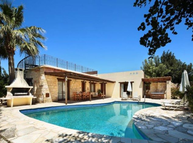 Villa 16132 on sell in Paphos