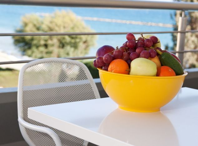 Sell Apartment 16138 in Limassol
