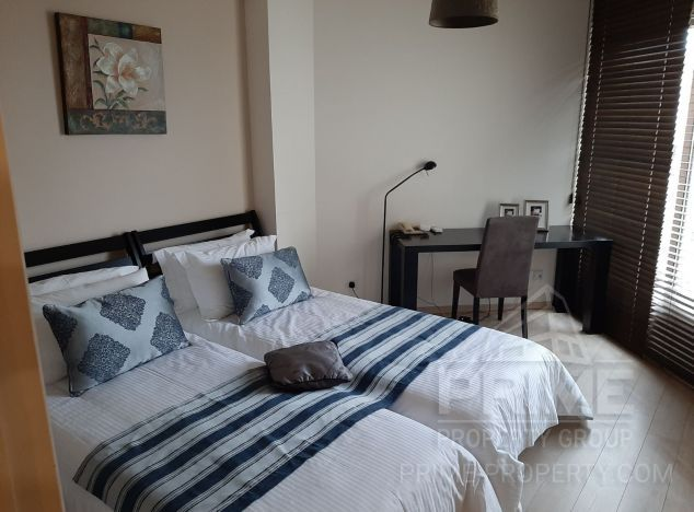 Buy Apartment 16139 in Limassol