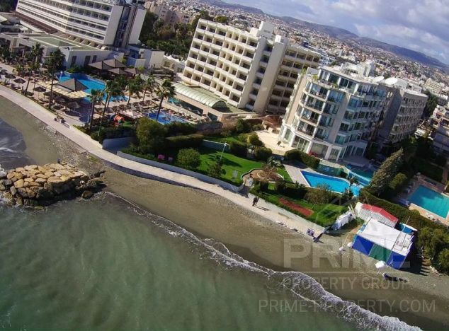 Sell Apartment 16141 in Limassol