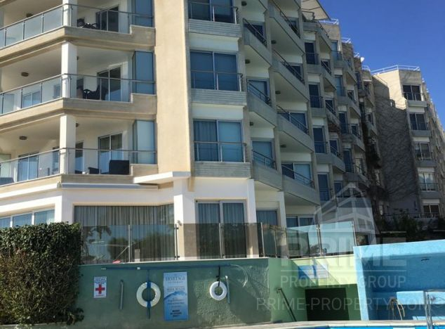 Apartment 16141 on sell in Limassol