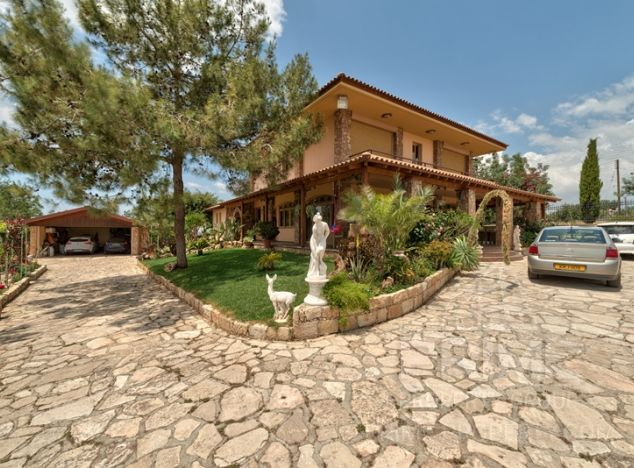 Cyprus property, Villa for sale ID:1615