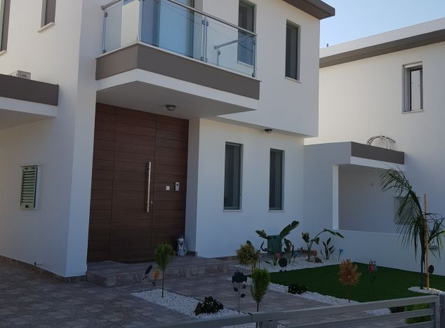 Villa 16158 on sell in Larnaca